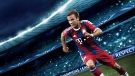 διαγωνισμός PES2015, PES 2015, PES 15, Pro Evolution Soccer 2015, Pro Evolution Soccer 15