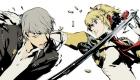 Persona 4: Arena, Persona 4 PS3, Persona 4 Xbox 360, Persona: Arena, Persona Arena