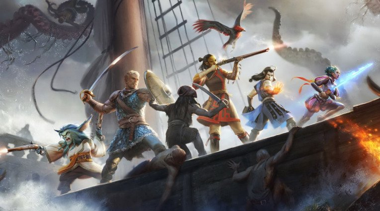 Pillars of Eternity II: Deadfire Review