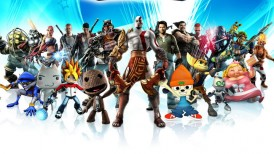 PS All Stars Battle Royale review, PlayStation All-Stars: Battle Royale review, Battle Royale, PlayStation All Stars, PS All Stars