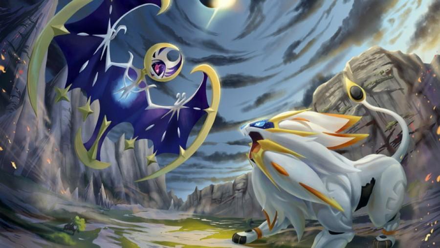 Pokemon Sun & Moon Review - Enternity.gr