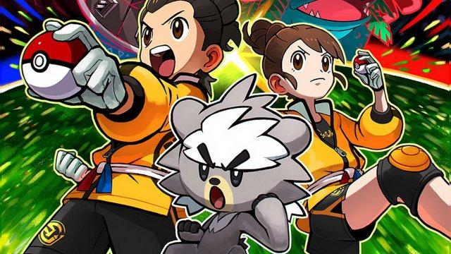 Pokémon Sword & Shield: Isle of Armor Review