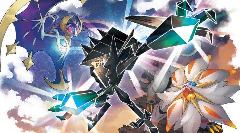 Pokémon Ultra Sun & Ultra Moon Review