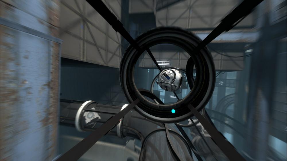 Скачать бесплатно игру Portal 2 (Портал 2). руссификатор к winzip.