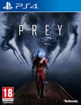 Prey: Mooncrash