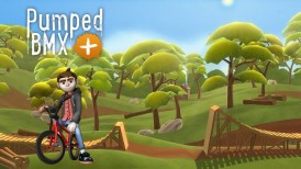 Pumped BMX, Pumped BMX+, Pumped BMX +, Pumped BMX + game, Pumped BMX+ game, BMX Pumped