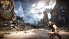 Rage, id Software, Carmack, Tech 5, Wasteland, game, video review
