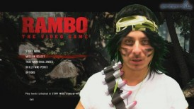 rambo game, rambo video game, rambo gameplay, rambo lets play, rambo pc game