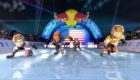 Red Bull Crashed Ice video game, Red Bull Crashed Ice game, Red Bull Crashed Ice Kinect, Red Bull video game, Red Bull Kinect, Red Bull