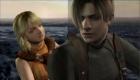 Resident Evil 4, Resident Evil, HD Remake, Chris, Sheva, Capcom, video