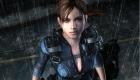 Resident Evil, Revelations, Resident Evil: Revelations, Nintendo 3DS, game, Jill, Chris