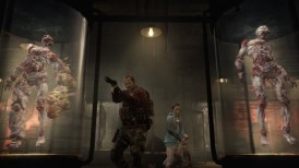 Resident Evil Revelations 2 Episode 4 Review, Resident Evil Revelations 2 review, Resident Evil Revelations 2, Resident Evil Revelations 2 Episode 4 Metamorhposis, RE Revelations 2 Episode 4 Review