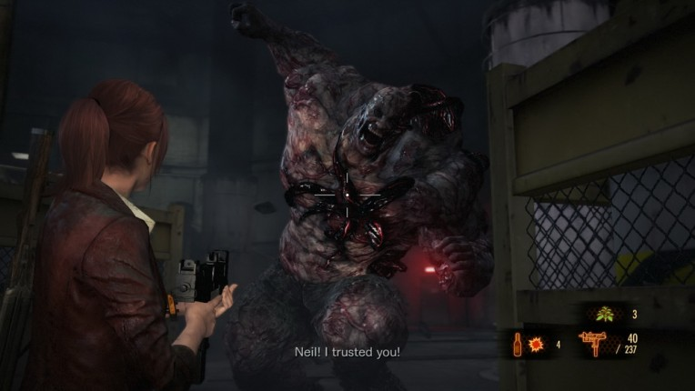 Resident Evil Revelations 2 Episode 3: Judgement Image 01