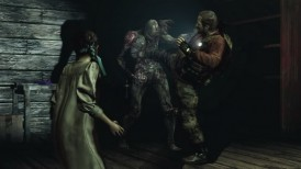 Resident Evil Revelations 2 Episode 3 Review, Resident Evil Revelations 3 review, Resident Evil Revelations 2, Resident Evil Revelations 2 Episode 3 Judgement, RE Revelations 2 Episode 3 Review