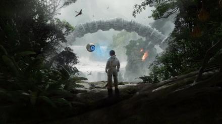 Robinson, Robinson PS VR, Robinson PlayStation VR, Robinson: The Journey PS VR, Robinson: The Journey PlayStation VR