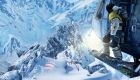 SSX, Deadly Descents, snowboard, video game, game, EA