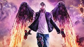 Saints Row IV: Gat Out of Hell review, Saints Row 4: Gat Out of Hell review, Saints Row 4 Gat Out of Hell review, Saints Row 4, Gat Out of Hell