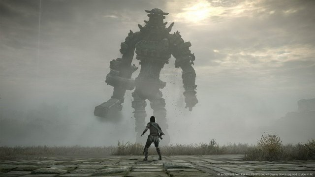Με Shadow of the Colossus και Sonic τα PS Plus games Μαρτίου 2020 (trailer)