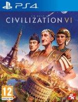 Sid Meier's Civilization VI Console