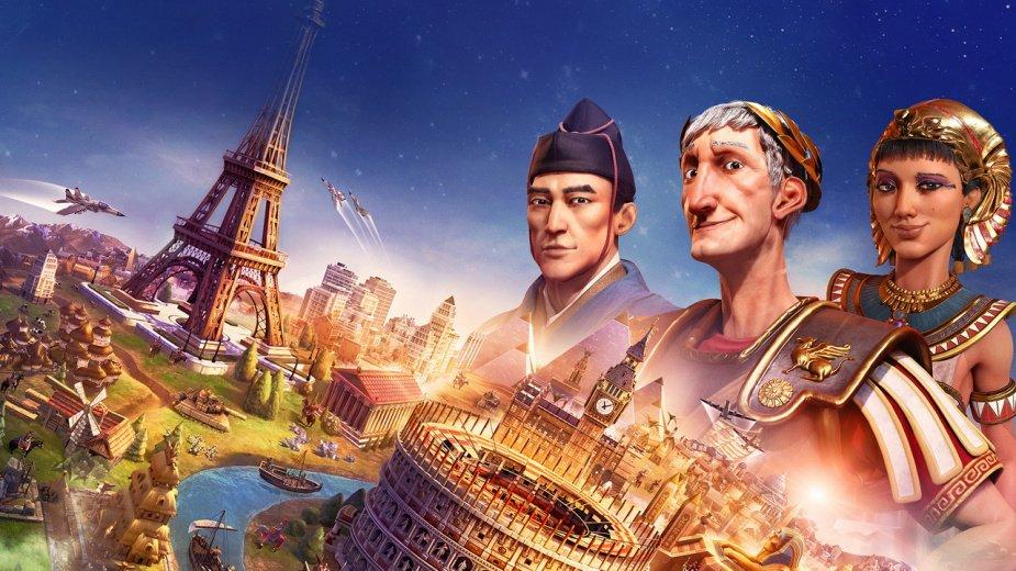 Sid Meier's Civilization VI Console Review