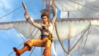 Sid Meier's Pirates, Pirates, iPad, game, gameplay, video