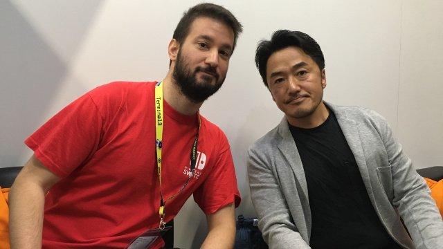 SoulCalibur VI: Συζήτηση με τον Motohiro Okubo