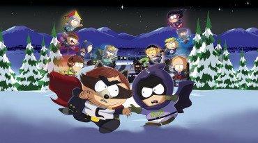 Ημερομηνία κυκλοφορίας για το νέο DLC του South Park: The Fractured But Whole