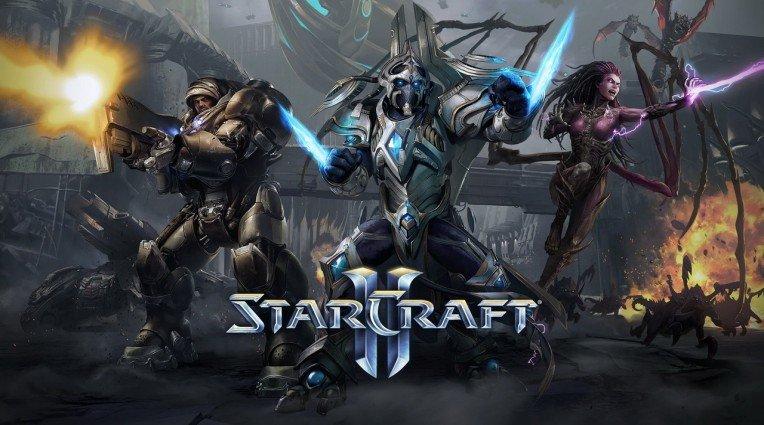 BlizzCon 2017: StarCraft 2