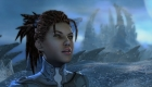 Starcraft 2: Heart of the Swarm, Heart of the Swarm, StarCraft II, Starcraft II: Heart of the Swarm, Starcraft 2 expansion