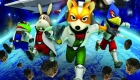 Star Fox 64, Star Fox 64 3D, Nintendo 3DS, James McCloud, Falcon, Slippy Toad, trailer