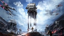 Star Wars Battlefront, STar Wars: Battlefront, Star Wars Battlefront Digital Foundry, Star Wars: Battlefront Digital Foundry, Star Wars Battlefront τεχνική ανάλυση