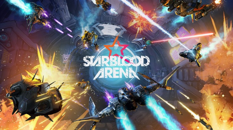 StarBlood Arena Review