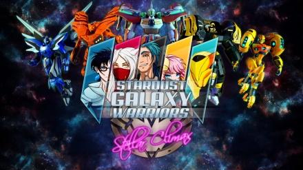 κριτική,Stardust Galaxy Warriors