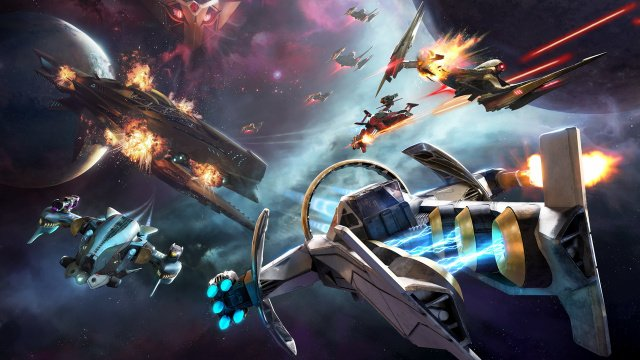 Starlink: Battle For Atlas Hands-on Preview