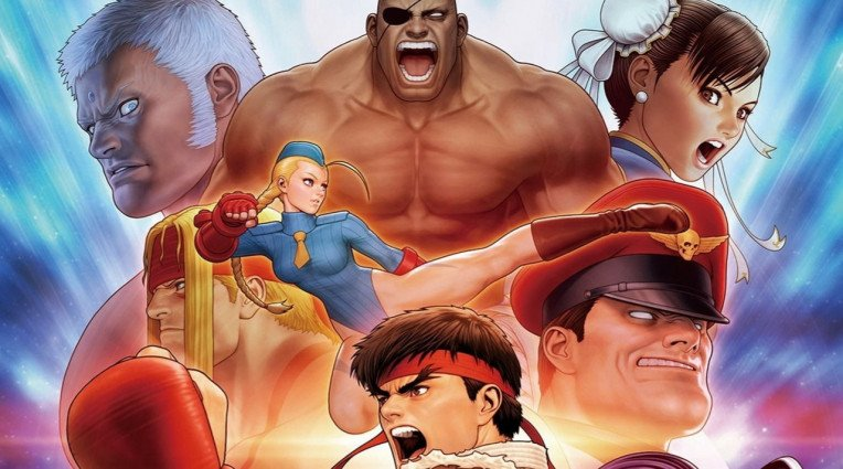 Street Fighter 30th Anniversary Collection Review
