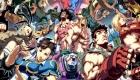 Street Fighter, Street Fighter III, Third Strike, Online, remake, Online Edition, video game