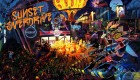 Sunset: Overdrive, Sunset Overdrive Xbox One, Sunset Overdrive Insomniac Games, Insomniac Games Xbox One