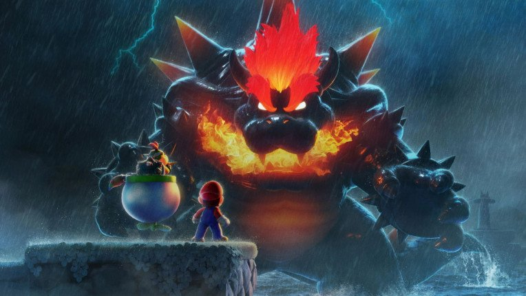 Super Mario 3D World And Bowsers Fury Review Intro 764 430