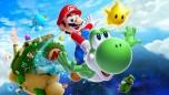 Super Mario Galaxy 2 review, Mario Galaxy 2, Super Mario Galaxy Wii  U, Super Mario Galaxy 2 Wii  U, Super Mario Galaxy 2 Virtual Console