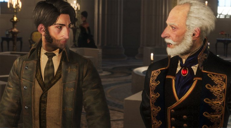 The Council Episode 3: Ripples Review