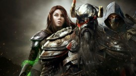 The Elder Scrolls Online: Tamriel Unlimited, Thieves Guild expansion, Thieves Guild ESO, The Elder Scrolls Online