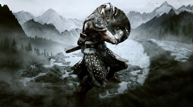 The Elder Scrolls V: Skyrim Nintendo Switch Review