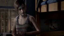 The Last of Us Left Behind review, The Last of Us: Left Behind DLC review, The Last of Us Left Behind DLC, Left Behind, Left Behind DLC
