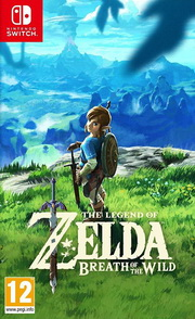 The Legend Of Zelda: Breath Of The Wild - The Champion's Ballad