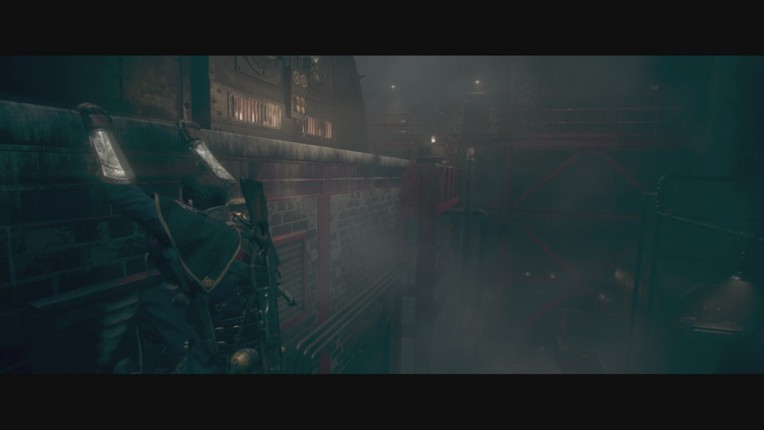 The Order: 1886 Image 03