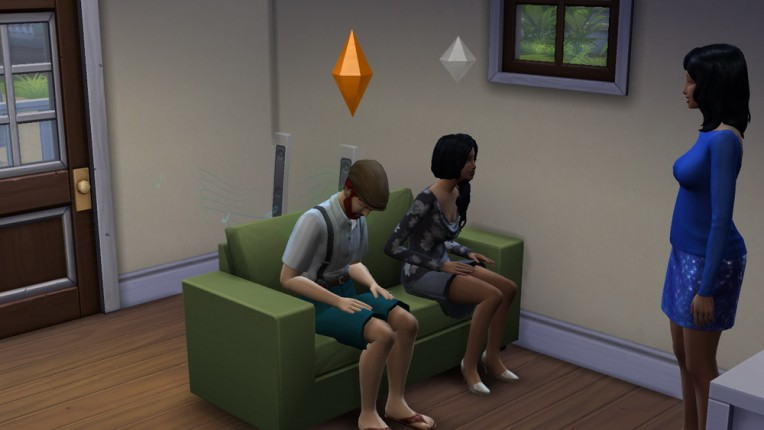 The Sims 4 Image 01