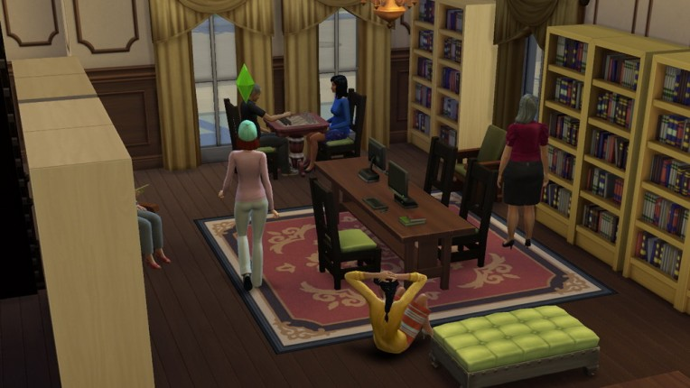 The Sims 4 Image 02