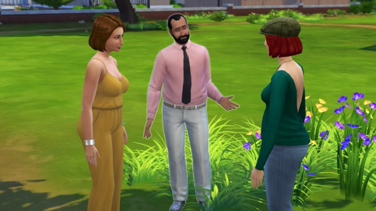 The Sims 4 Image 05