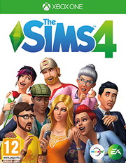 The Sims 4 Console Version