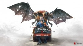 Witcher 3: Wild Hunt Blood and Wine, The Witcher 3 Wild Hunt Blood and Wine, Blood and Wine, The Witcher 3 Expansion, Witcher 3 Expansion, Witcher 3 Blood and Wine